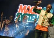 """""""La culture a un rôle majeur pour le développement de l'Afrique"""", selon Magic System"""