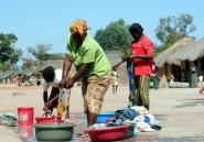 Violences en RDC: 3.400 personnes ont fui en Zambie en un mois (ONU)