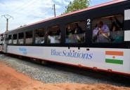 La justice béninoise déboute Bolloré sur son grand projet ferroviaire ouest-africain