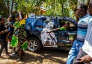 Zimbabwe: un journaliste arrêté