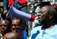 Le chef de l'opposition du Zimbabwe est sorti de l'hôpital