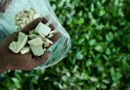 Maroc: saisie record de 2,5 tonnes de cocaïne brute
