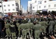 Maroc: des partisans du mouvement de contestation devant la justice
