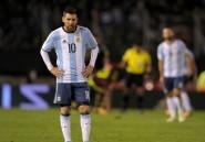 Mondial-2018: l'Argentine doit se reprendre, la Syrie pour un nouvel exploit?