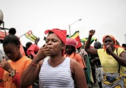 Togo: des milliers de personnes