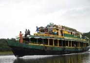Nigeria: au moins 17 morts et 26 disparus dans un naufrage