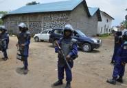 RDC: 3 miliciens présumés tués dans l'attaque d'une base des Casques bleus