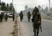 Attaques au Mozambique, 14 assaillants et deux policiers tués