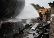 Ghana: 4 morts dans un incendie et des explosions dans des stations-service