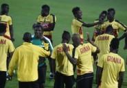 Mondial-2018: le Ghana veut rejouer contre l'Ouganda et fait appel