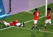 Mondial-2018: qui imitera le Nigeria et l'Egypte?