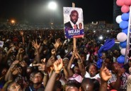 Elections au Liberia: cinq choses