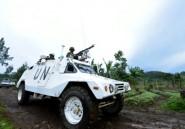 RDC: Un Casque bleu tué dans l'attaque d'une base de l'ONU dans l'est