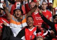 L'Egypte euphorique après sa qualification au Mondial-2018