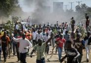 Présidentielle au Kenya: l'opposition maintient la pression dans la rue