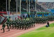 Rwanda: l'armée accusée de recourir
