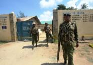 Kenya deux personnes tuées dans une embuscade sur la côte