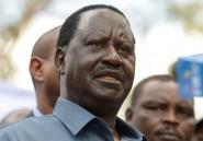 Kenya: l'opposant Odinga annonce son retrait de la présidentielle du 26 octobre