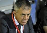 Algérie: réunion mercredi sur le sort du sélectionneur Alcaraz