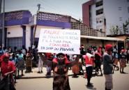 Togo: l'opposition annonce une marche, le gouvernement l'interdit