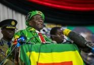 """Zimbabwe: un syndicaliste arrêté pour avoir qualifié Mugabe de """"mort vivant"""""""