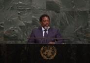 RDCongo: pas d'élection pour remplacer Kabila avant début 2019