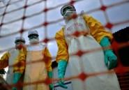 Deux vaccins expérimentaux prometteurs  contre le virus Ebola
