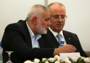 Egypte: les groupes rivaux palestiniens ont trouvé un accord au Caire