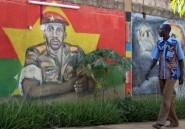 """Pistolets, football et """"dégagés"""": un ex ministre se souvient de Sankara"""