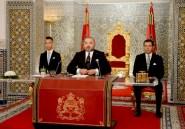 Maroc: Mohammed VI appelle
