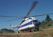 Sept morts dans un accident d'avion en Angola