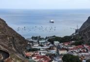 L'île de Sainte-Hélène enfin desservie par un premier vol commercial
