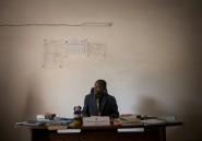 Dans l'ouest de la Centrafrique, la justice tourne au ralenti