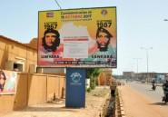 """Burkina: des manifestants réclament """"justice"""" pour Sankara, 30 ans après sa mort"""