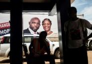 Présidentielle au Liberia: un second tour Weah/Boakai