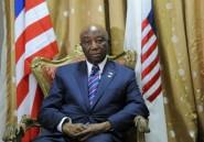 Le vice-président libérien Boakai: ne réveillez pas un bolide qui dort