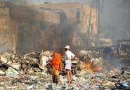 A Mogadiscio, des habitants désespérés