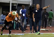 Mondial-2018: le sélectionneur du Nigeria ne veut pas d'un nouveau conflit sur les primes