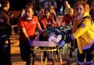 Somalie: des blessés de l'attentat de Mogadiscio soignés en Turquie