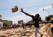 Togo: violents heurts
