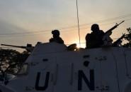 Le chef de l'ONU recommande 900 Casques bleus supplémentaires en Centrafrique