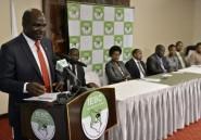 Kenya: alerte du chef de la Commission électorale sur le scrutin présidentiel