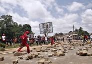 Togo: manifestations interdites, situation très tendue