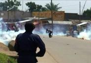 RDC: affrontements entre armée et rebelles ougandais