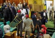 Ouganda: un homme tué lors d'échauffourées avec la police