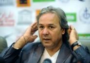Foot: Rabah Madjer nouveau sélectionneur de l'Algérie