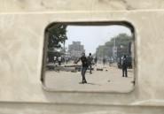 Togo: quatre morts dans des heurts entre manifestants et forces de l'ordre