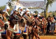 En Libye, les fantasias perpétuent culture et tradition malgré le chaos