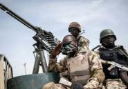 Boko Haram: au moins trois soldats tués dans le nord-est du Nigeria
