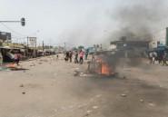 Togo: cinq blessés par balle dans des heurts